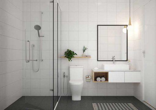 Tham khảo tư vấn thiết kế nhà 4 tầng hiện đại 30m2- Vietkit Home